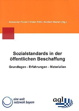 Veröffentlichung Sozialstandards