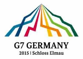 G7 Elmau Logo