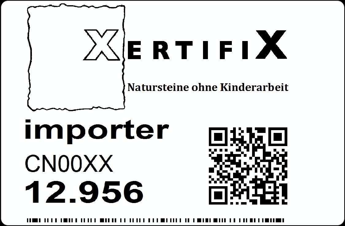 XertifiX Siegel
