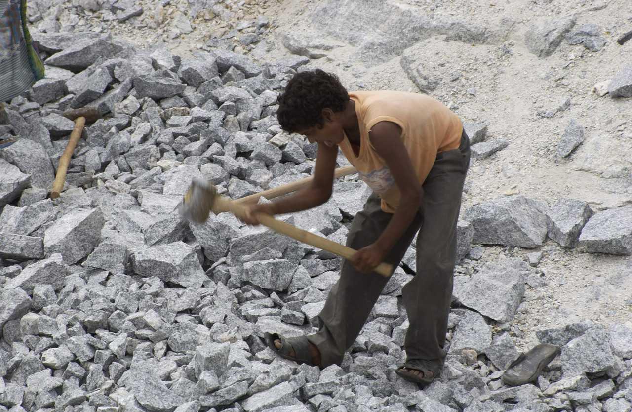 definition kinderarbeit
